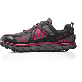 Altra M's Lone Peak 3.5 Trail Running Shoes red